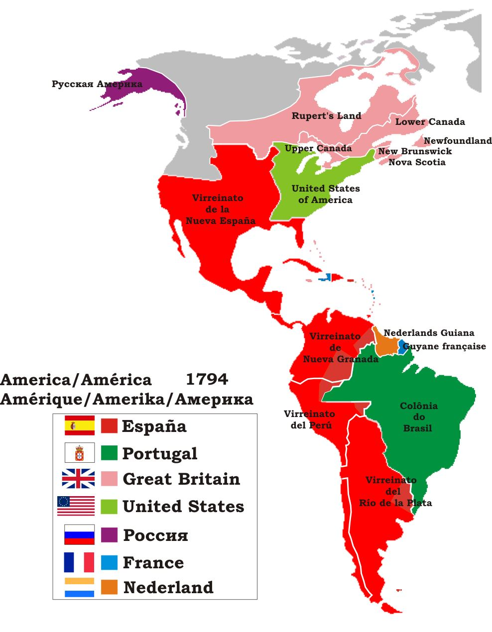 european expansion in the americas Essays - largest database of quality sample essays and research papers on european expansion in the americas.