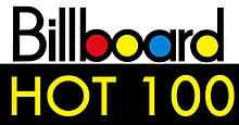 Billboard hot 100 logo
